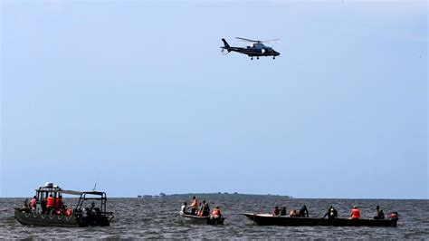 boat cruise capsized on lake victoria uganda at least 29 dead after boat capsizes in lake