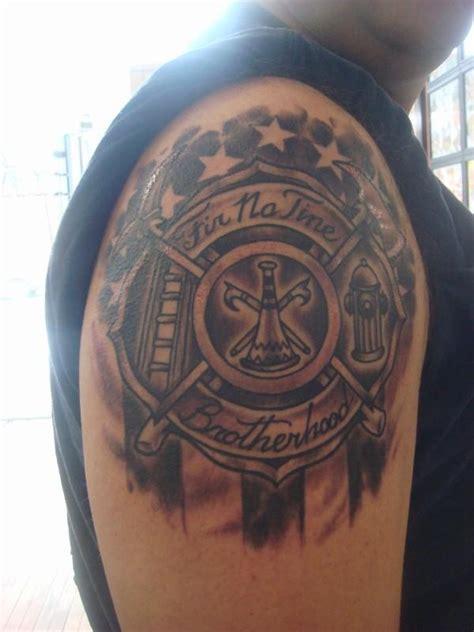 brotherhood tattoo designs fir na tine brotherhood ifirefighter tattoos my