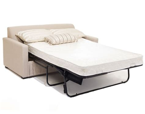 innerspring sofa bed mattress somette monterey size