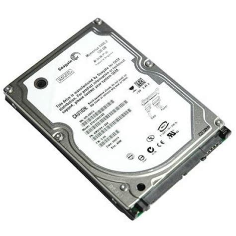 Hdd Maxtor Hdd Ps2 120gb Disc Drive 120gb sata 2 5inch seagate momentus 5400 2 8mb cache notebook hdd oem 1yr warranty st9120821as