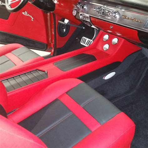Custom Interior Door Panels 5469 Best Images About Auto Addiction Interiors On