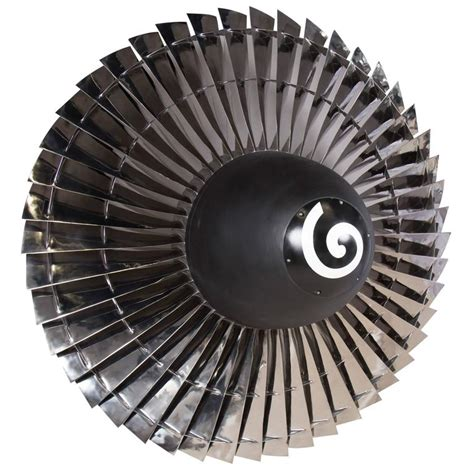 fan blades for sale boeing 747 jt 9 fan blade for sale at 1stdibs