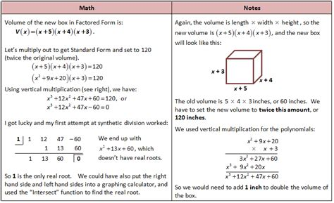 Roots Of Polynomials Worksheet