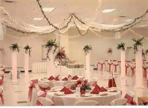 wedding reception decorations cheap designers tips and photo