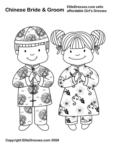 coloring pages of chinese new year 12 chinese new year activities for kids tip junkie