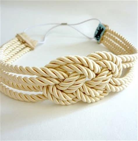 Craft Knots - sailor knot craft diy crafts