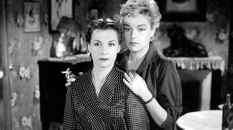 Diabolique 1955 Film Les Diaboliques