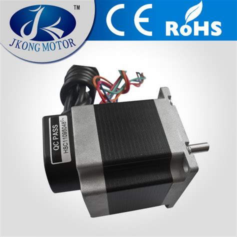 step motor encoder china nema23 stepping motor with encoder for cnc rounter