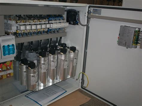 capacitor bank for power factor correction luka canji how works power factor correction
