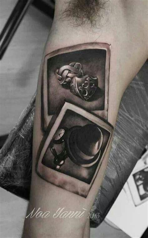 polaroid tattoo designs black and white polaroid style tattoos epic tatt tatt