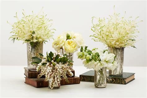 step 3 step by step holiday flower arrangements