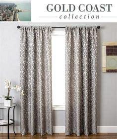 curtains gold coast softline nixa grommet top curtain panel by softline