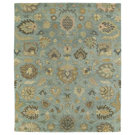 12 X 9 Area Rug Kaleen Helena Troy Spa 9 Ft X 12 Ft Area Rug 3203 56 9 X 12 The Home Depot