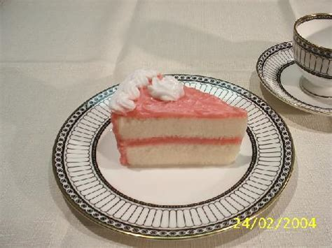 Layer Cake Tart 22 Inch decorative cake soaps