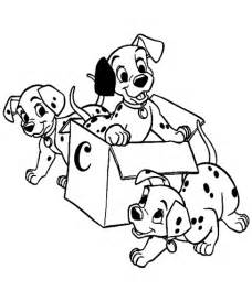 101 dalmatians coloring pages may 2013 activities children