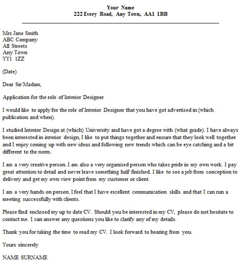 Cover Letter Junior Counsel Junior Graphic Designer Cover Letter 13225