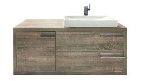 Harvey Norman Vanities by Forme Metro 900mm Wall Hung Vanity Bathroom Vanities