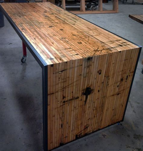 butcher block countertops asian kitchen countertops denver by circle goods reclaimed