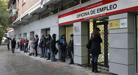 oficina de paro cobrar el paro o una pensi 243 n de manera fraudulenta