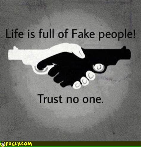Trust No trust no one cant trust no one quotes quotesgram track