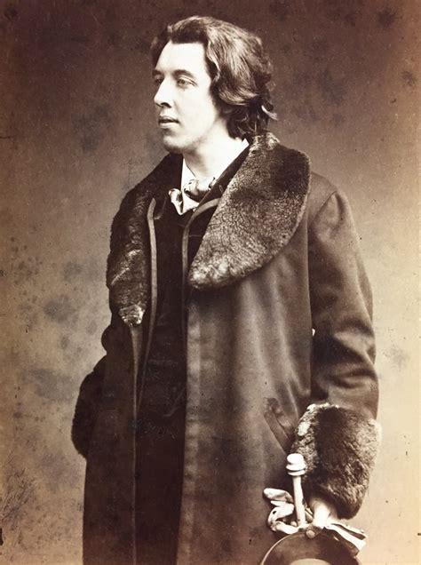 Oscar Wilde Oscar Wilde S Chatterton Q A The Clog