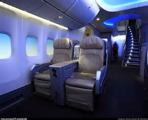 Boeing 747 Interior by Interior Photos Of Boeing 747 8