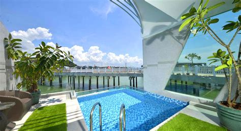 pool in room hotel malaysia 10 hotels with amazing pools in malaysia luxury rooms villas