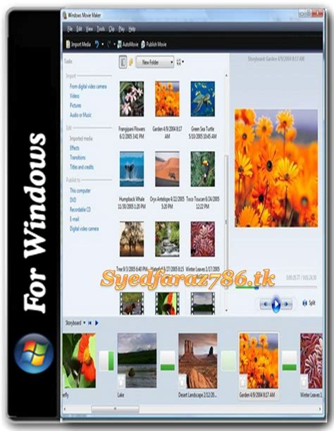 windows movie maker new version full download movie maker windows 7 free download full version faraz