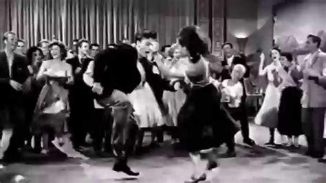 tutorial dance rock and roll superoito rei da pista 60 s dancing clip youtube