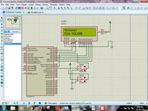 Proteus 8 Pro software program proteus 8 โปรแกรมจำลองวงจร