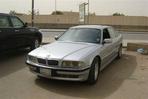 how make cars 1995 bmw 7 series electronic toll collection 1995 bmw 7 series pictures cargurus