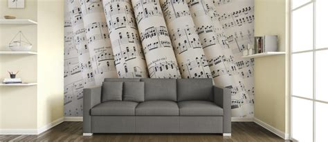 music wallpaper uk music themed wall murals pictowall