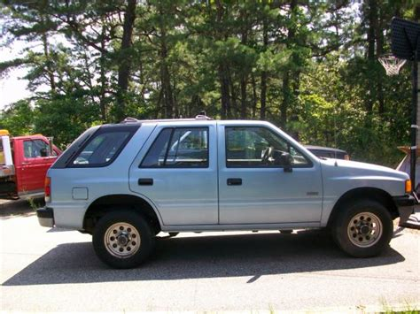 service manual 1992 isuzu rodeo engine overhaul manual 1992 isuzu rodeo service repair