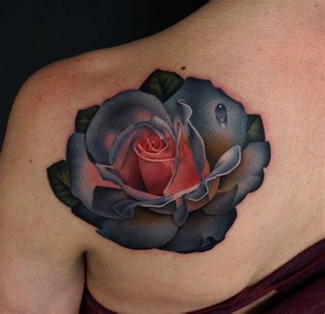 awesome rose tattoos awesome inks ideas inspiration and information