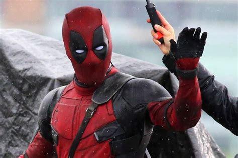 deadpool release date deadpool 2 release date in india 2018 confirmed mazale
