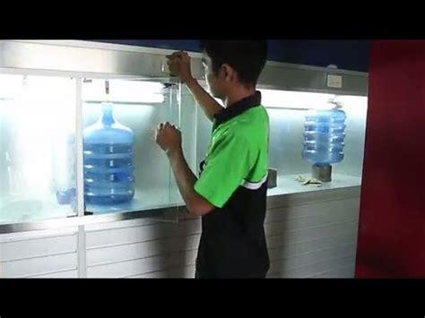 Kilang Air kilang air curah tak berizin target 1