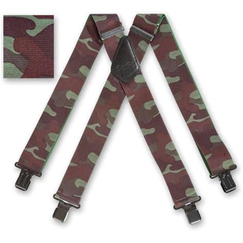 brimarc mens heavy duty trouser belt suspender 2 quot 50mm