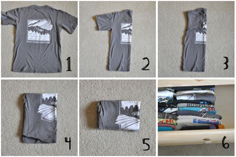 How To Organize Clothes Drawers by Diy Organized T Shirt Drawers Darkroom And Dearly
