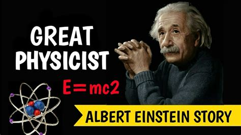 albert einstein biography youtube albert einstein biography motivational real life success