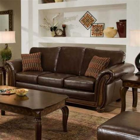 mixing leather sofa with fabric chairs splendid brown lounge colour scheme throw pillows for