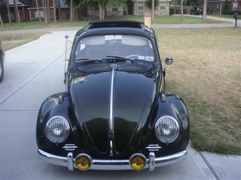 Volkswagen Beetles For Sale by Volkswagen Bug For Sale Superbeetle Blue On Cars