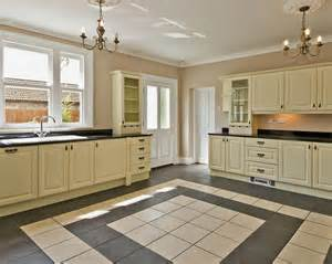 cream kitchen tile ideas cream floor tiles kitchen design ideas photos
