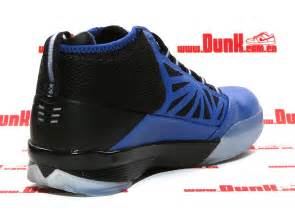Nike Air Cp3 Iv 05 cp3 iv varsity royal black white sole collector