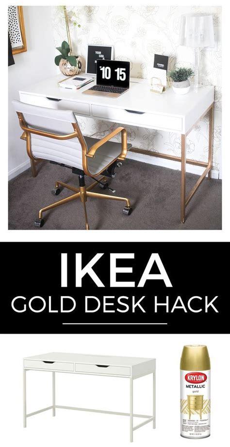 ikea schreibtische höhenverstellbar 1260 besten ikea hacks bilder auf ikea hacks