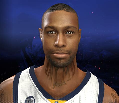 nba 2k14 james johnson neck tattoo patch nba2k org