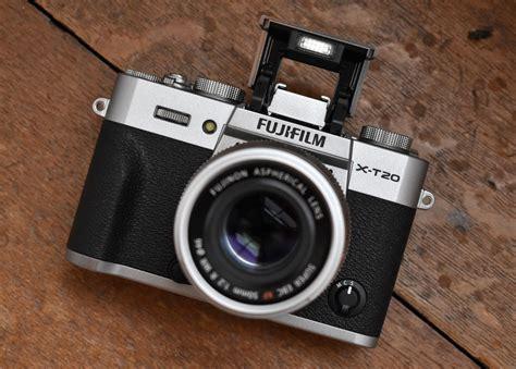 Fujifilm X T20 fujifilm x t20 expert review
