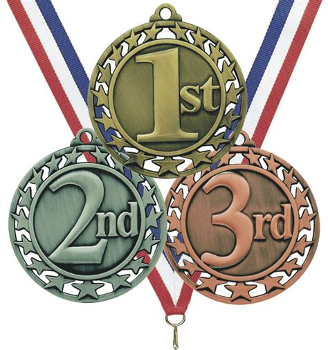 Ribbon 2 In 1 this week s medal winners stevie dirt