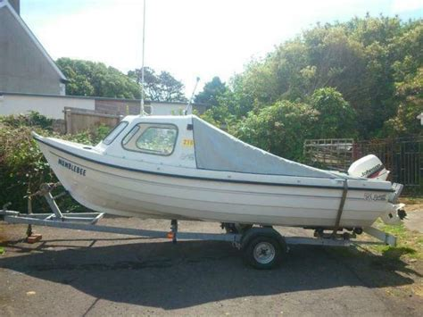 fishing boats for sale on gumtree uk orkney fishing boat in londonderry county londonderry