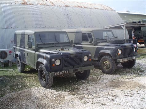land rover jungle land rover 110 2 5 diesels at belize