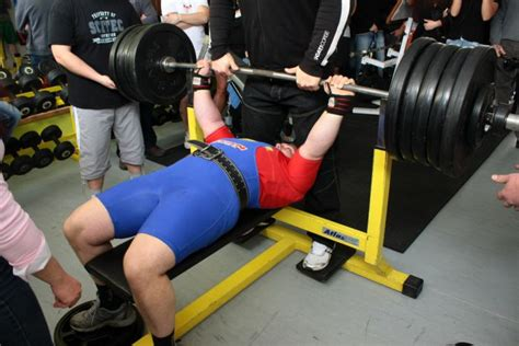 rm bench press one rep max weightlifting how to prepare